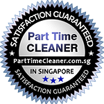100% satisfaction - Singapore leading cleaning company