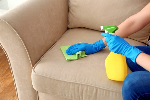 5 Sofa Cleaning Mistakes To Avoid For