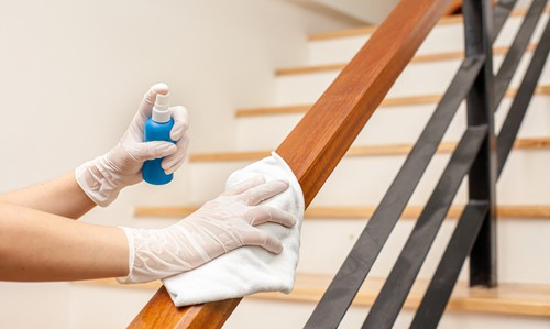 3 Best Disinfectant for Home